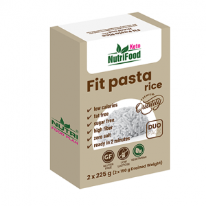 fit pasta ryža